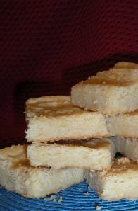 bipartisan shortbread bars